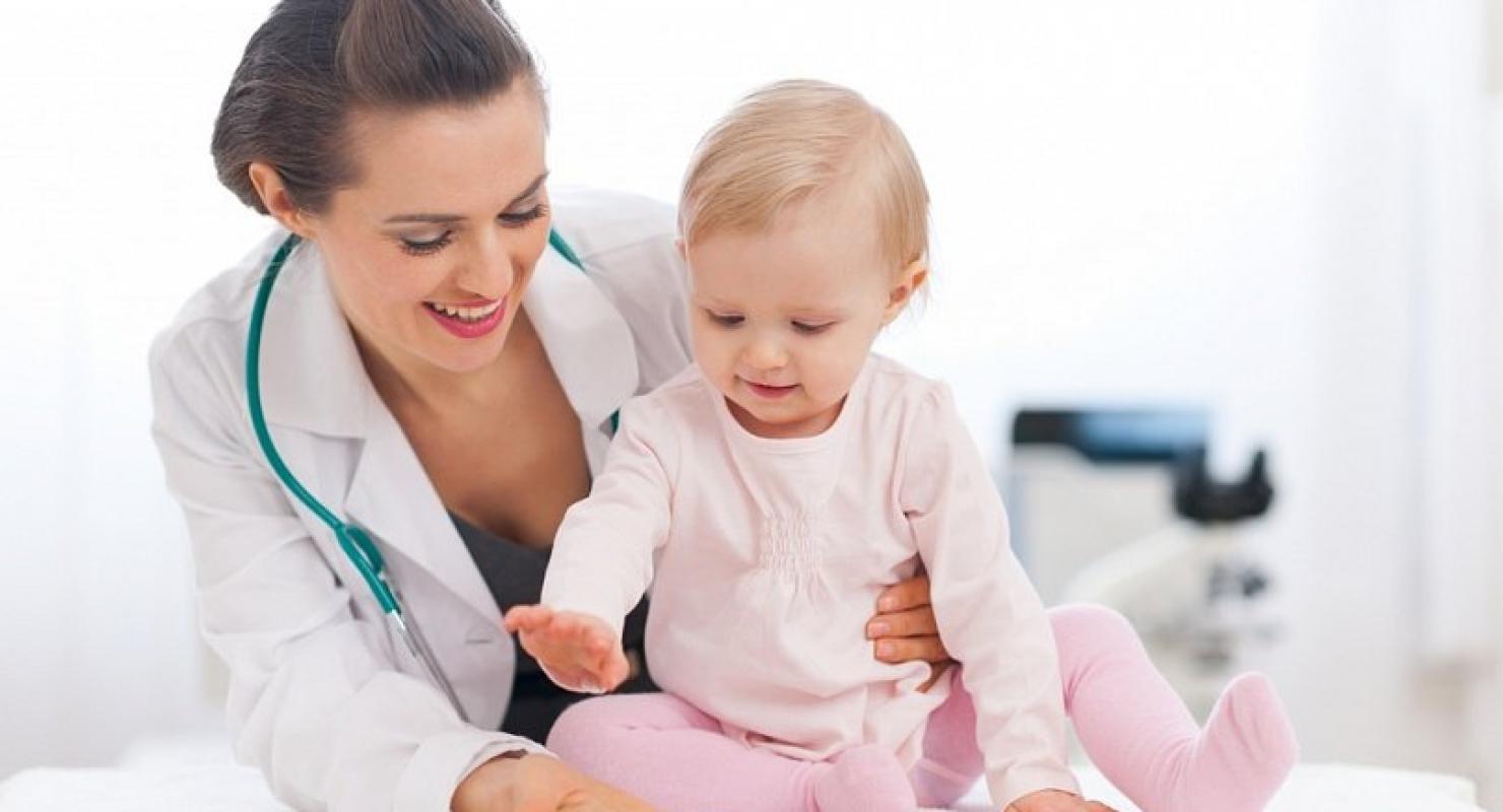 Дистанционное обучение педиатрия
