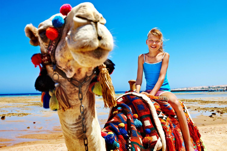 Горящие туры Египет из Астаны
